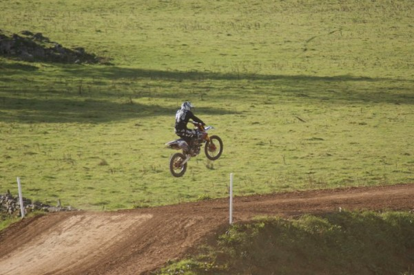 Cheddar Motopark photo